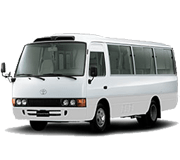Bus Rental Services in Pune
